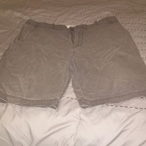 Old navy men's shorts